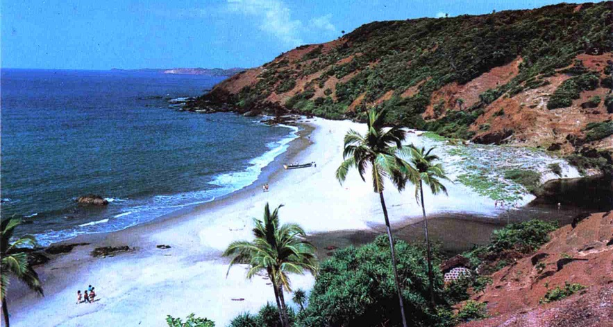Most Popular Touristic Places In Goa India Travel Around The World Vacation Reviews