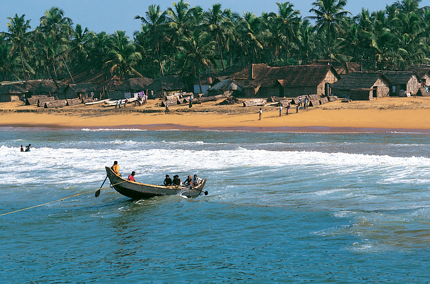 North and south india vacation spots travel around the for Vacation spots around the world