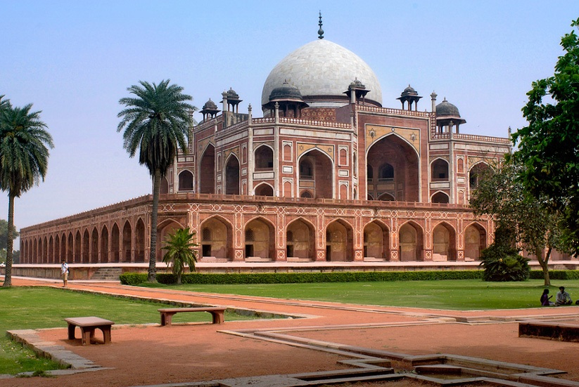 Vacation Attractions In New Delhi India Travel Around The World Vacation Reviews