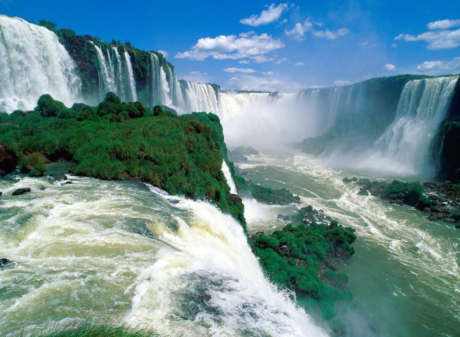 A Vacation In Brazil In Brief Travel Around The World Vacation - Vacation in brazil