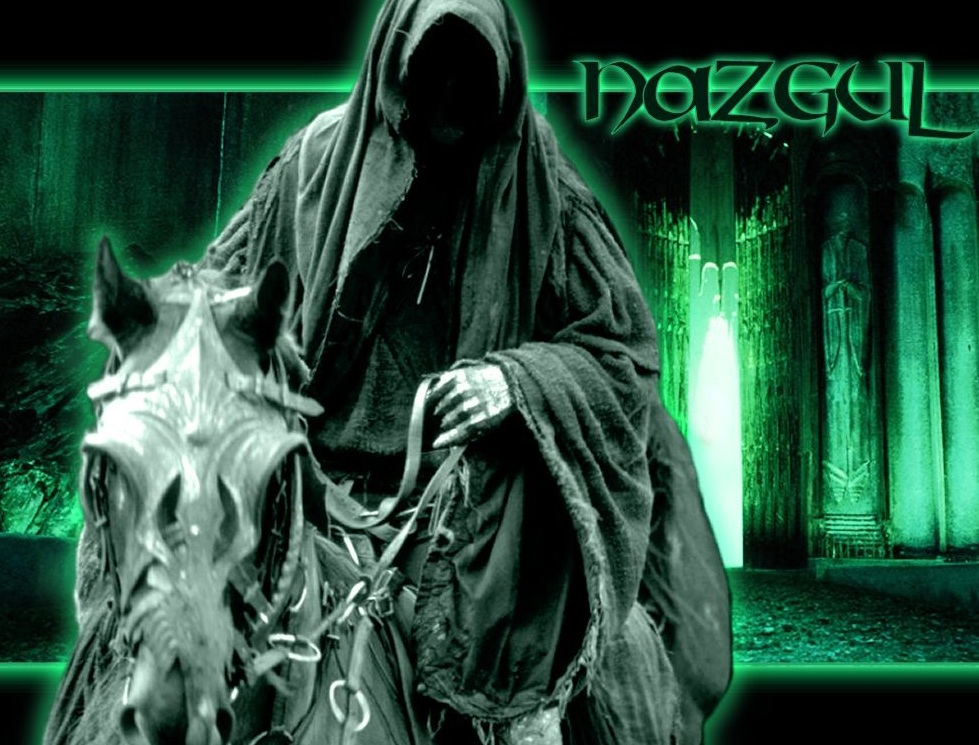 Lord Of The Rings Nazgul Sound