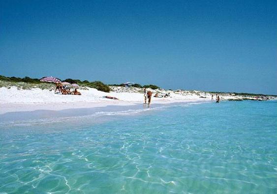 Mallorca Hotel Natura Playa