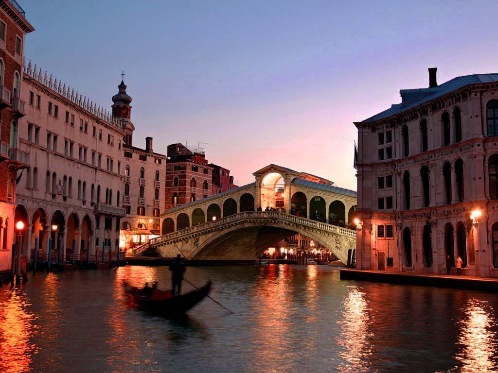 Venice wallpaper Italy