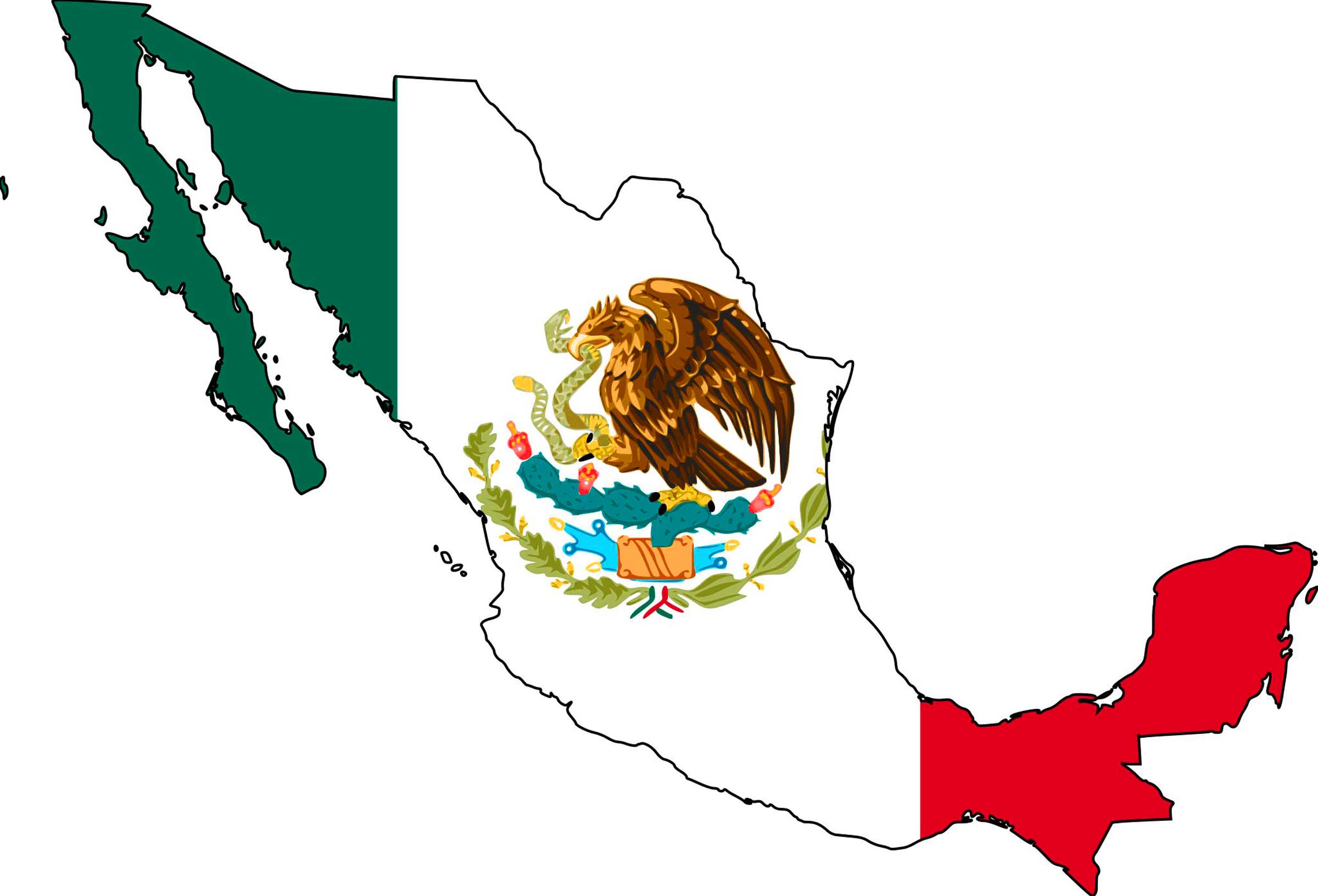 Mexico for Dummies, The Missing Guide