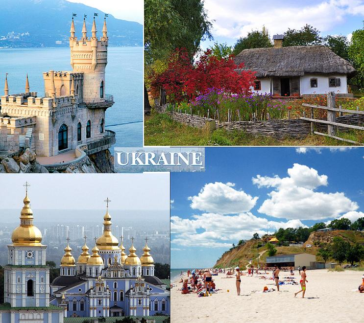 Ukraine Is Beautiful 84
