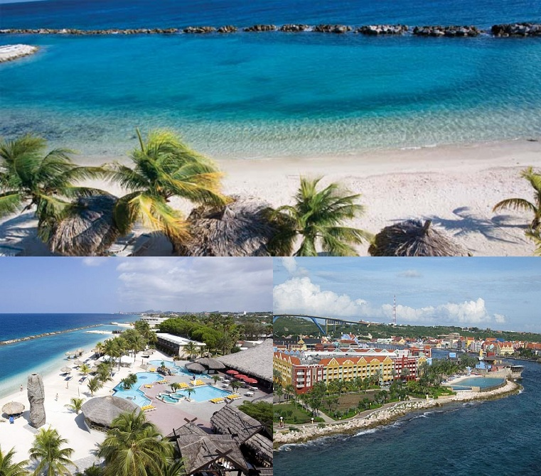 Caribbean Islands: The Most Affordable Caribbean Vacations; Curaçao Island