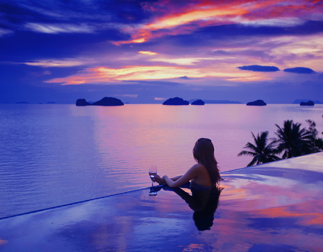 Top 10 best honeymoon destinations in the world travel for Best honeymoons in the us