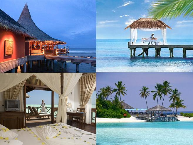 Top Best Resorts And Hotels In Maldives Travel Around The World