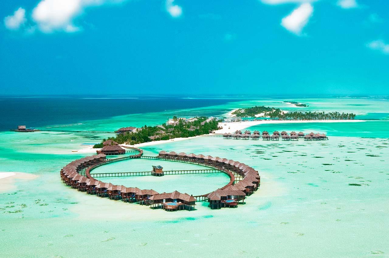 Maldives Islands Vacation Reviews