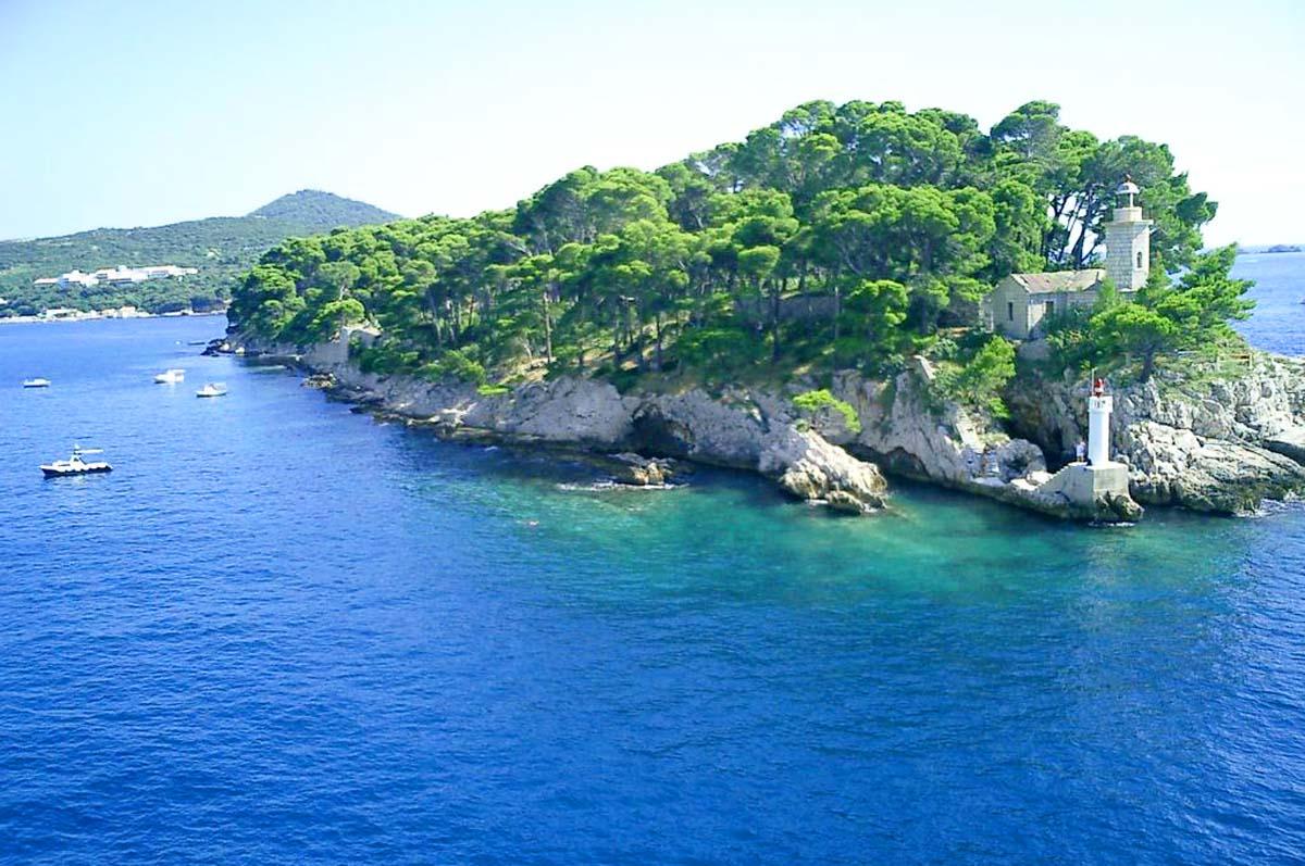 Price Of Drink In Dubrovnik