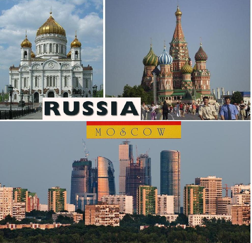 Travel Russia Moscow Tourist Attractions Travel Around The – Tourist Attractions Map In Russia