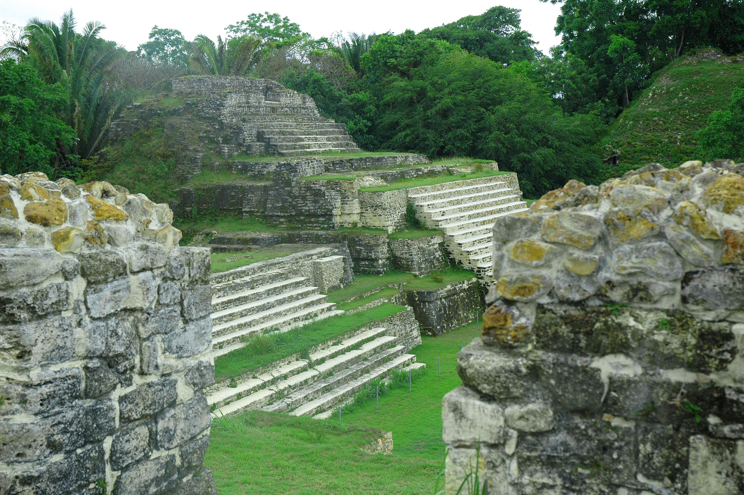Copan Ruinas Honduras  city photos gallery : Copan Ruins Acropolis Visit mayan science center in honduras, copan ...