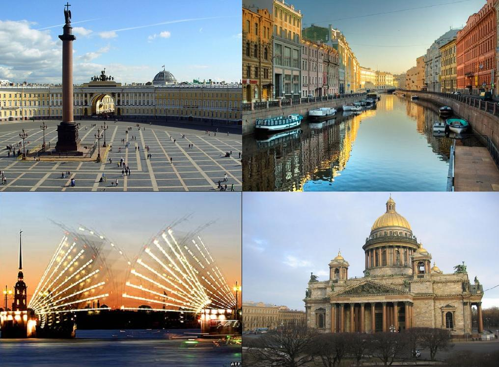 Travel St Petersburg Top Tourist Attractions Travel Around The