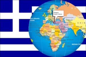 where is greece on world map – Travel Around The World – Vacation on