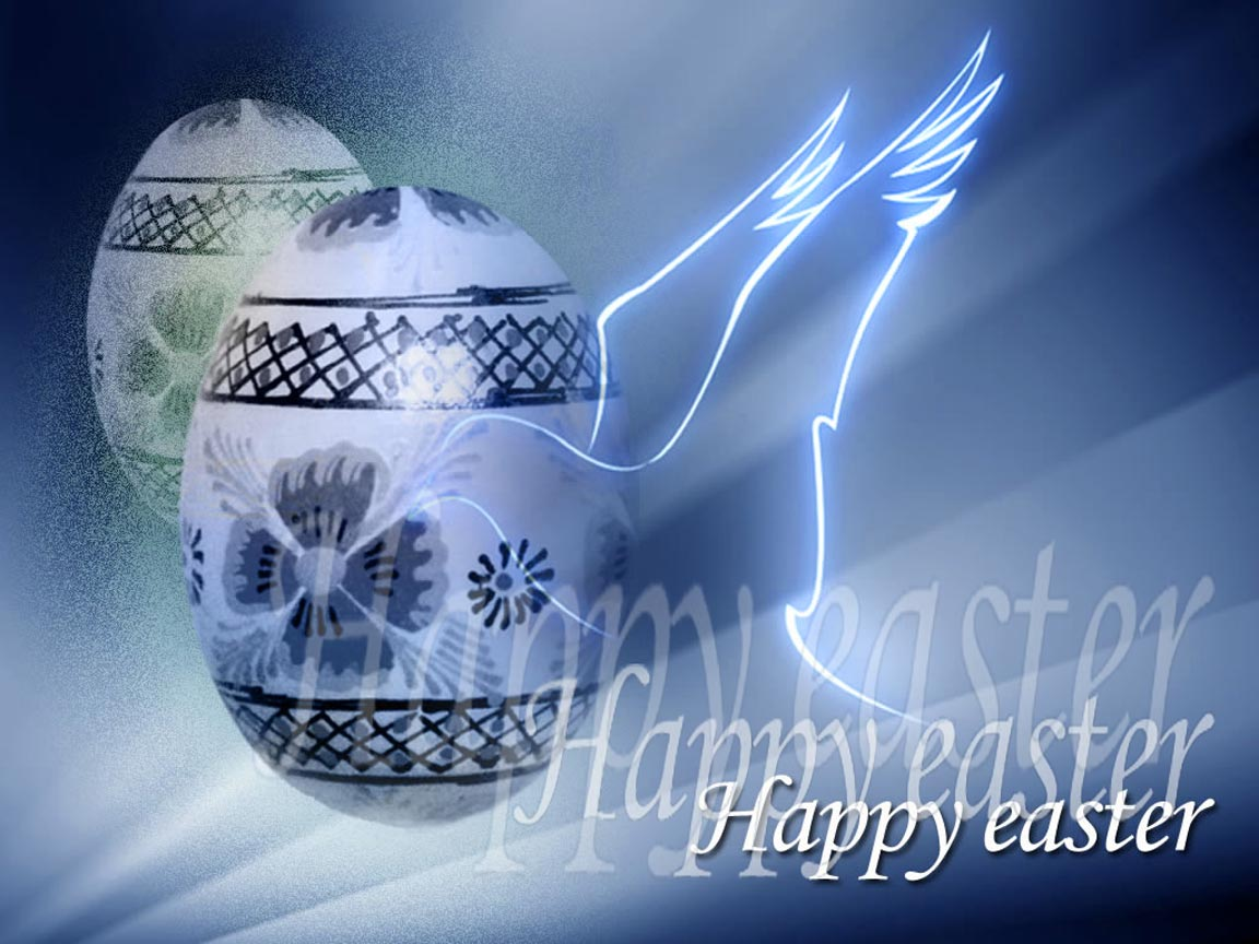 Happy Easter Religious Happy easter wallpaper