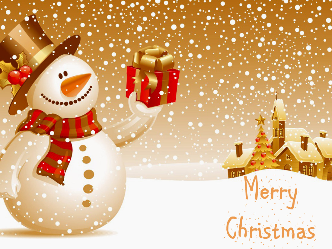 Large Size & Beautiful Christmas Greeting Cards – Travel Around The ...