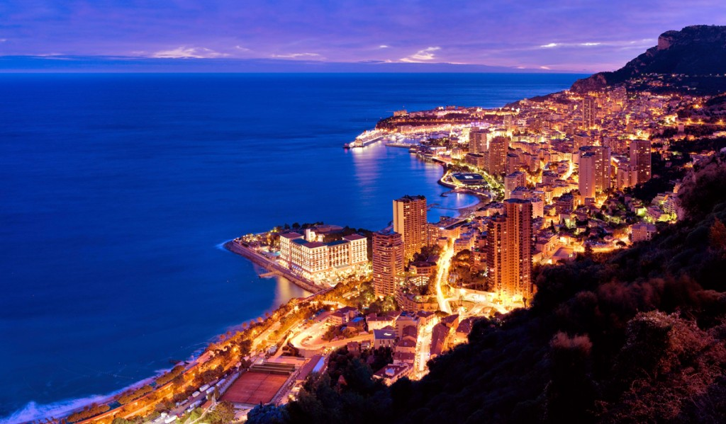 Visit Monaco For The Most Luxurious Mediterranean Vacation