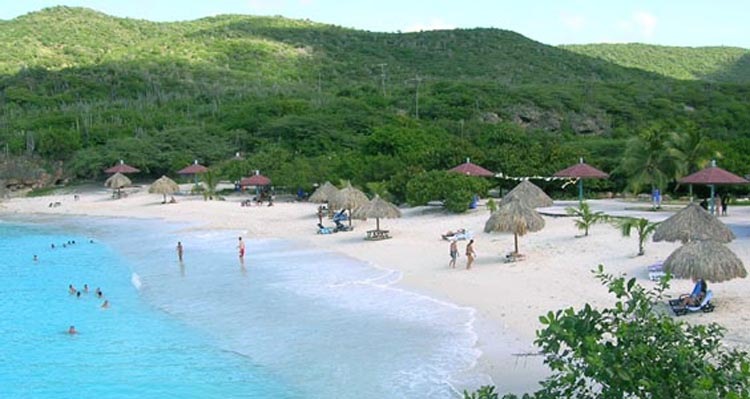 National Parks, Beautiful Beaches in Curacao, Vacation in Willemstad Dutch Caribbean