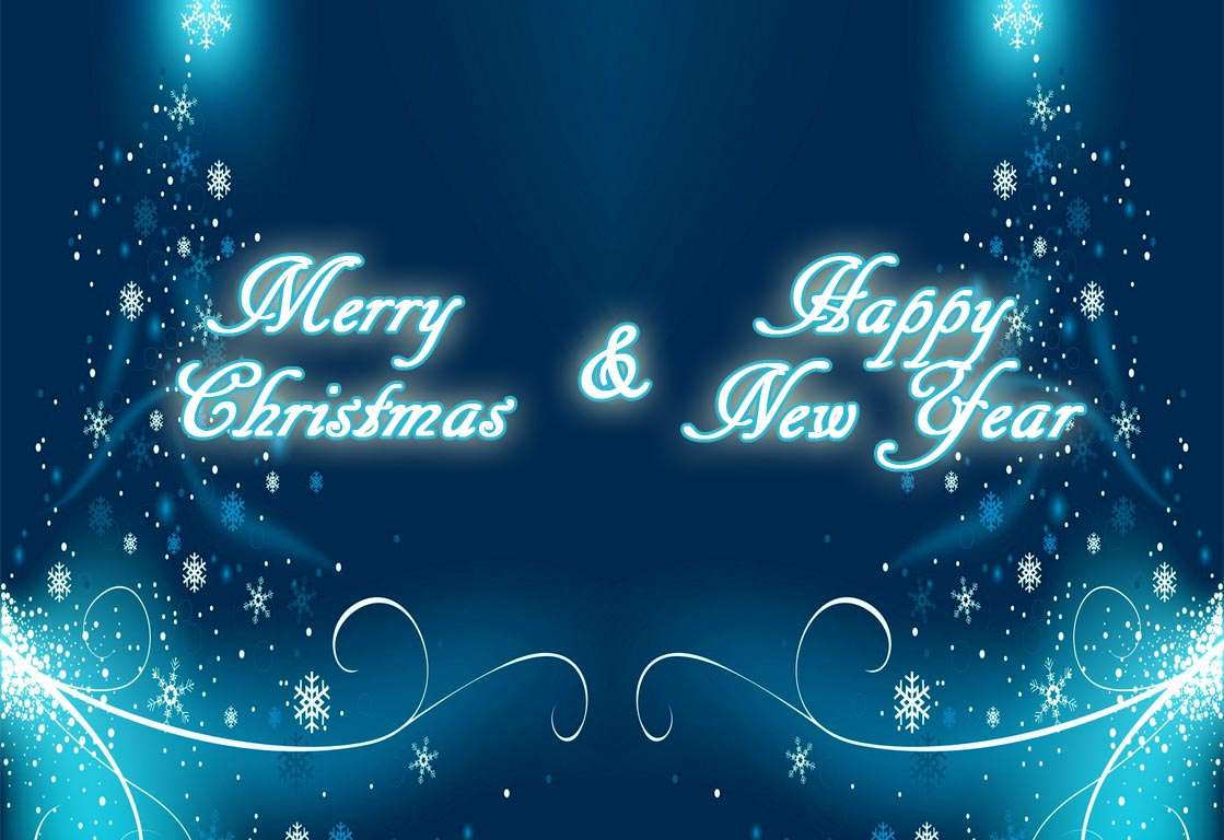 Christmas And New Year Greetings Lektonfo