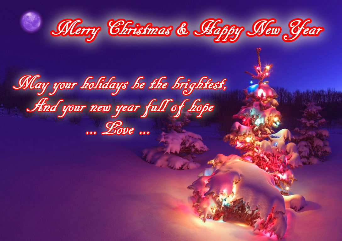new year 2014 christmas 2013 wallpaper greeting ecards