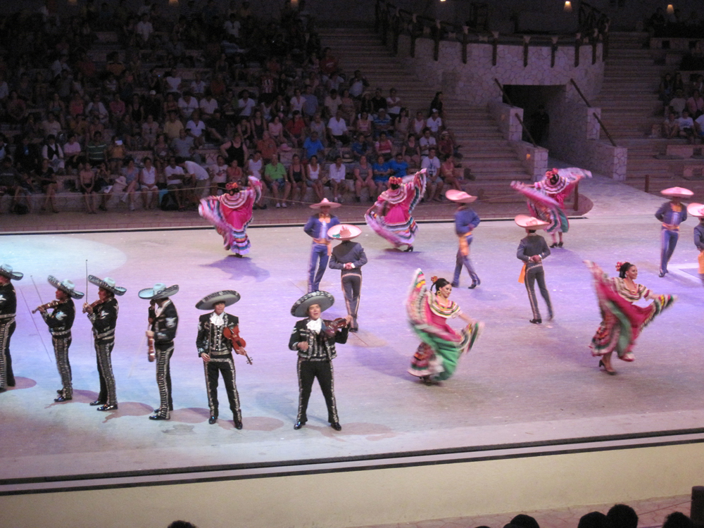 Mexico Playa Del Carmen And Cancun Review Activities In