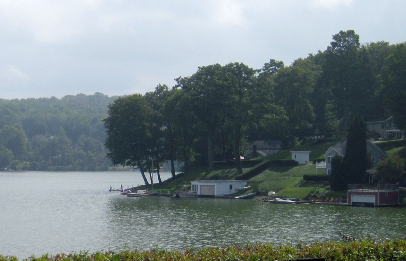 Findley Lake, Mina, Western New York Tourist Attractions