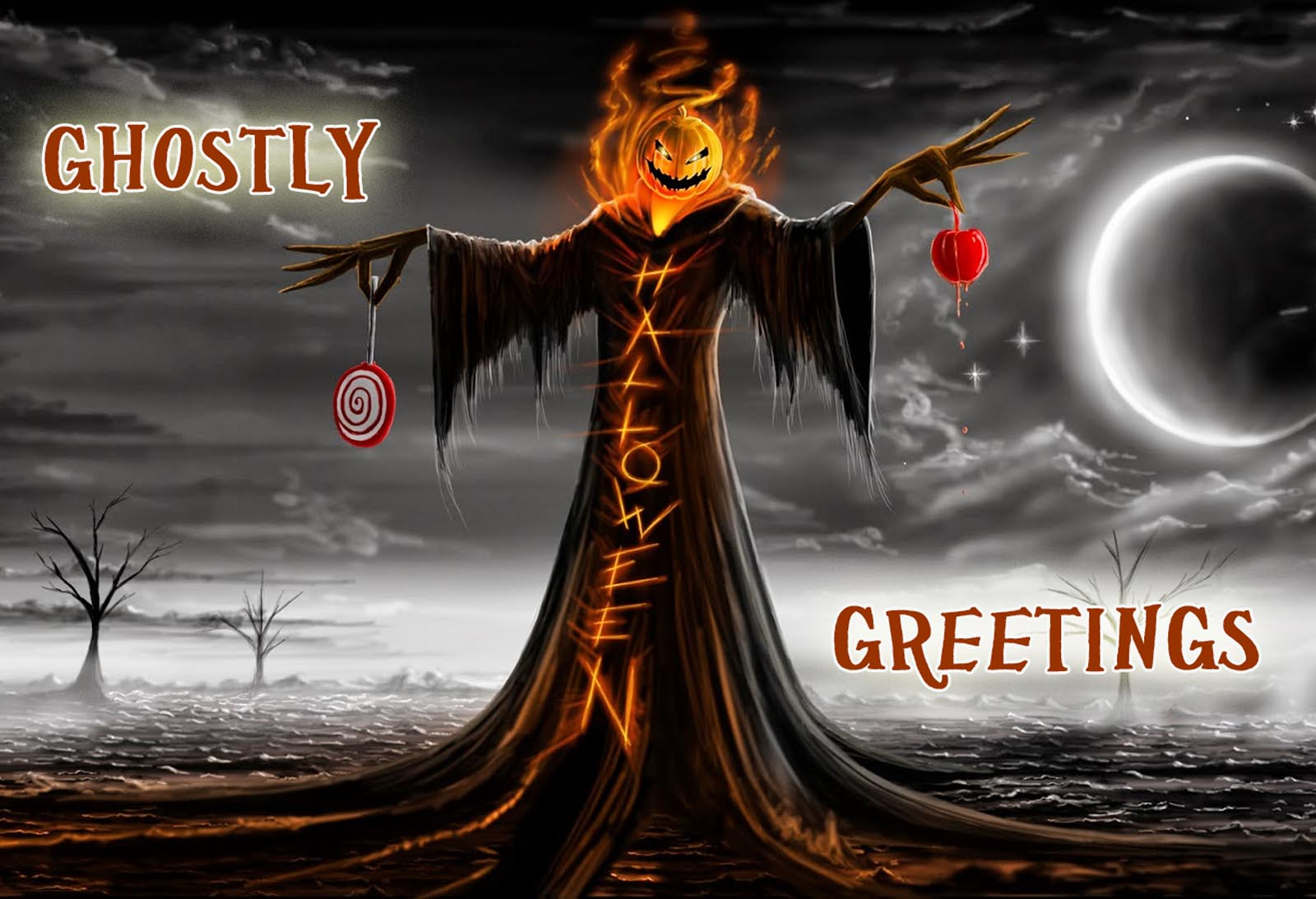 2014 happy halloween freaky scary ecards greeting cards