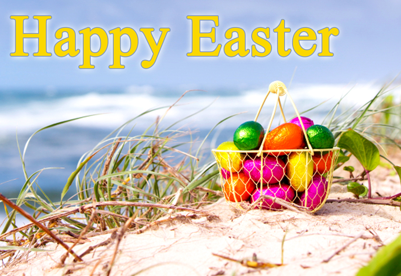Easter Holiday Greeting Cards Wallpapers E Cards For Friends And
