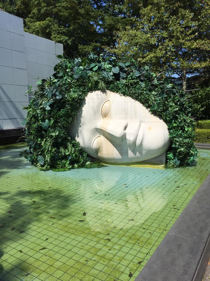 hakone open air museum pictures japan (11)