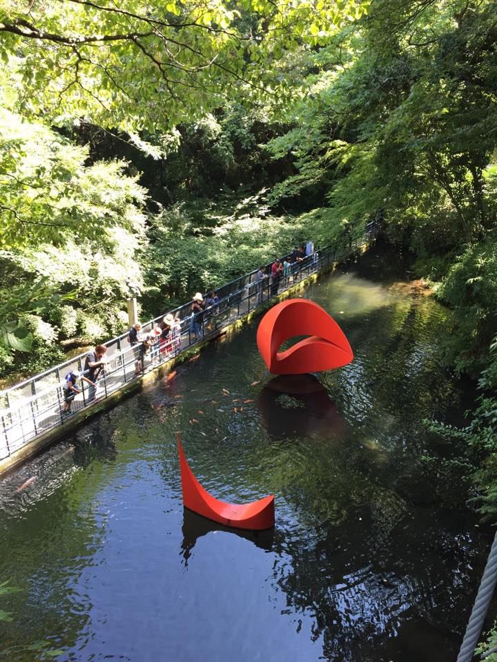 hakone open air museum pictures japan (7)