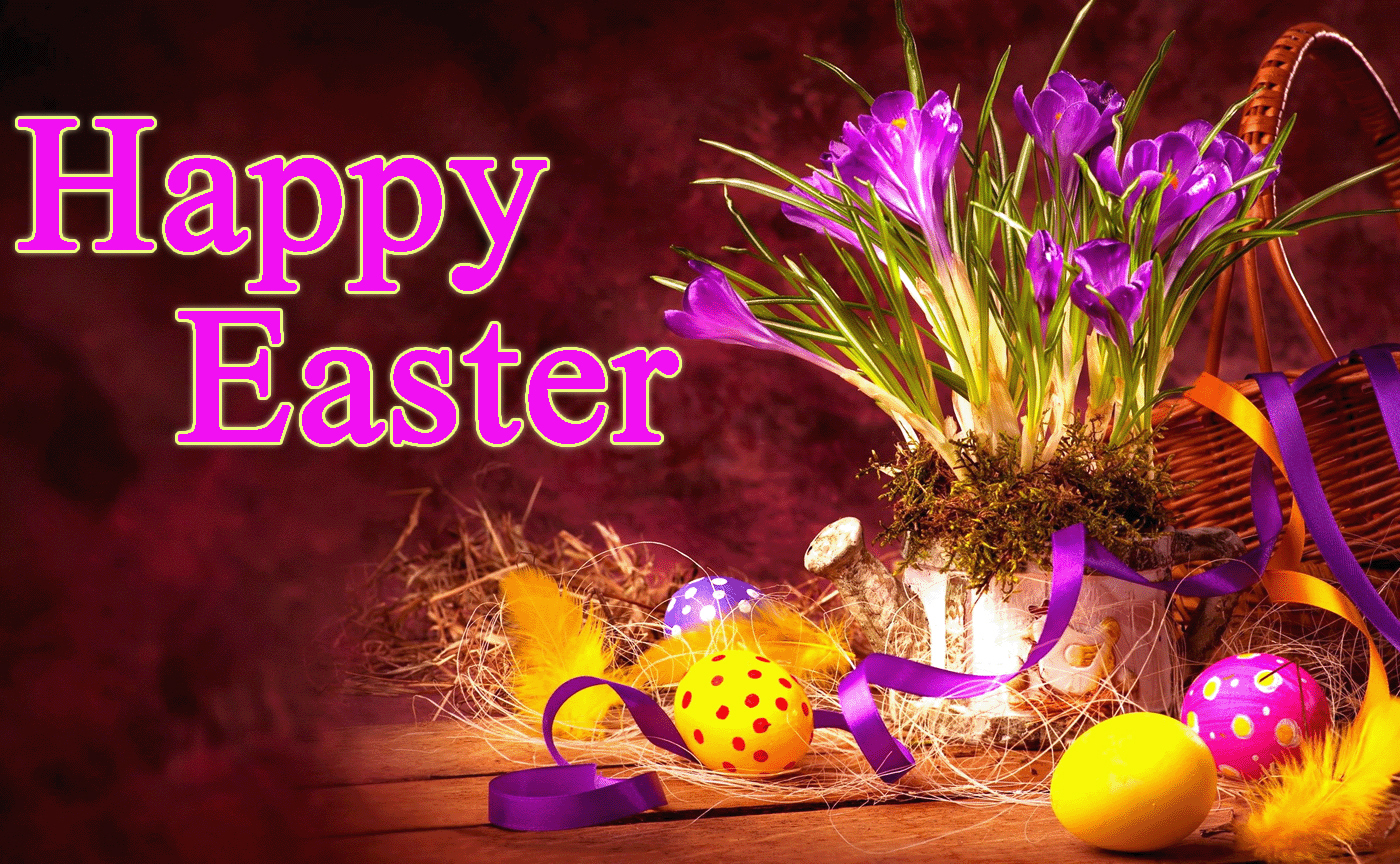 holidays greeting cards easter wallpaper