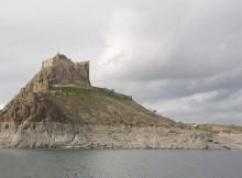pertek castle ancient places in eastern turkey