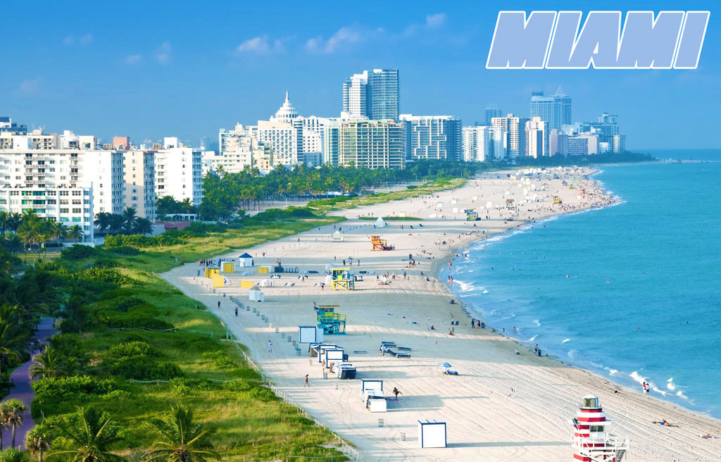 florida miami beaches wallpaper