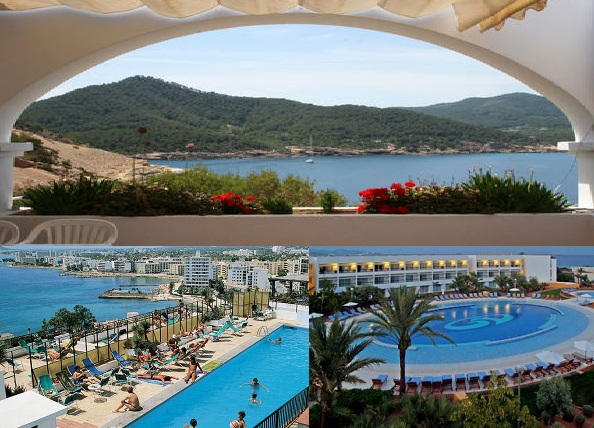 Top Best Vacation Spots In Spain Ibiza Island Travel