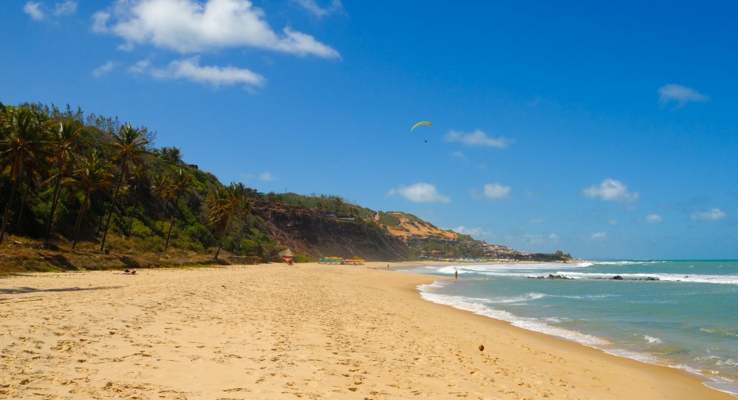 The 5 Best Beaches in Southern Brazil to Enjoy the Summer