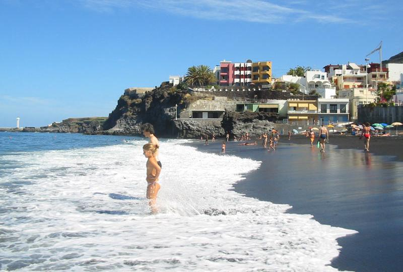 Spain Beach Vacations The Best Beaches In World