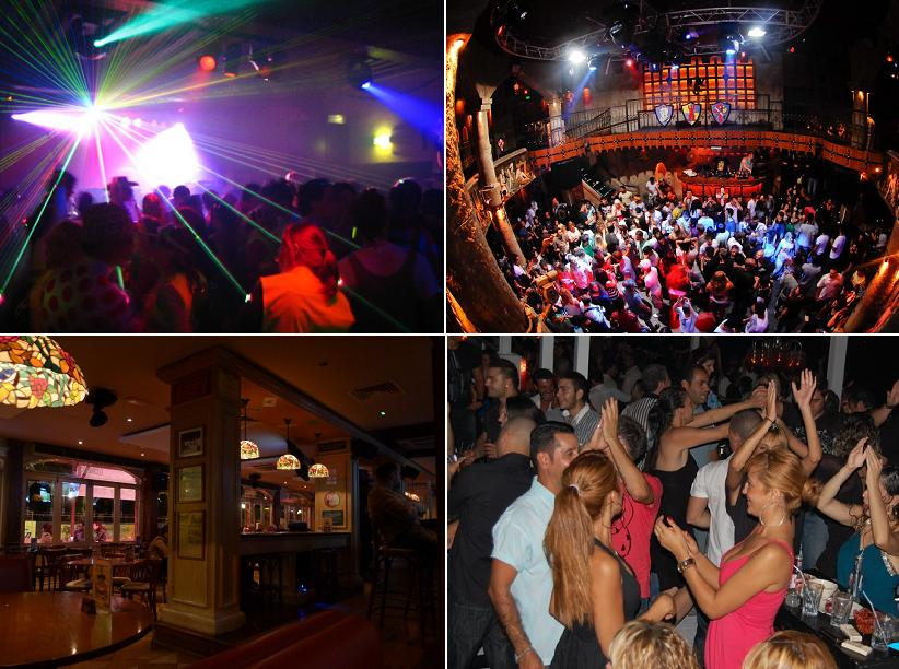 Nightlife In Cyprus Popular Nightclubs And Pubs Travel