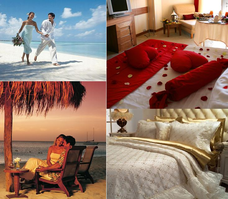 Top 10 best south american vacation spots travel around for Best cheap honeymoon destinations